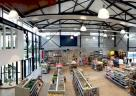 Technische Groothandel Van der Hoek, Hazerswoude-dorp